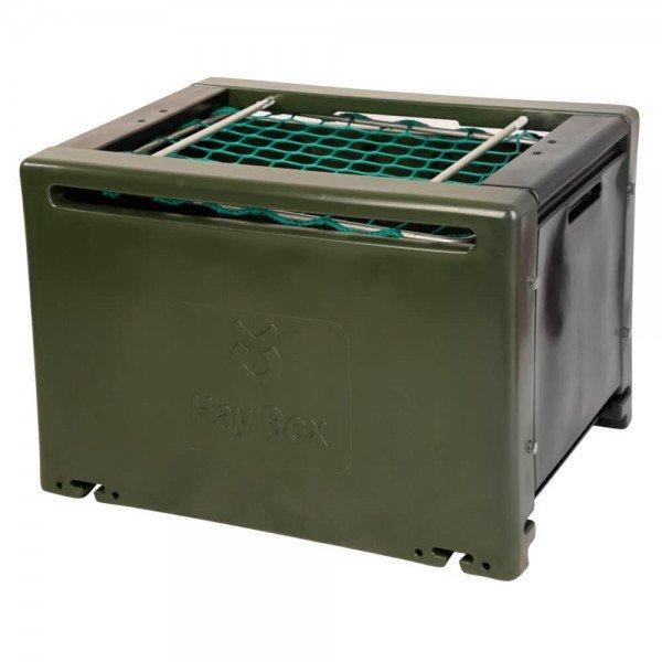 Kerbl Feed Rack HayBox